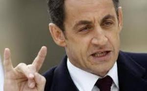 La ligne rouge de Nicolas Sarkozy