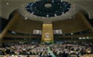 Onu: un élargissement du conseil de sécurité opportun