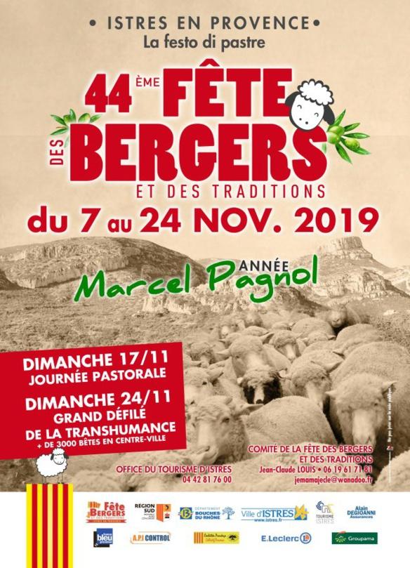 Fête des Bergers et Traditions de Provence à Istres