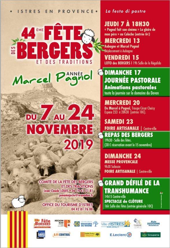 44ème fête des Bergers et des Traditions