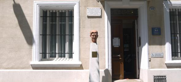 Aubagne et Marcel Pagnol