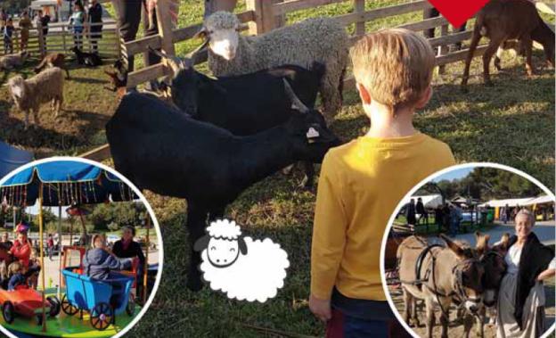 Journée Pastorale au Domaine du Deven