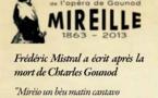 """Exposition """"De Mirèio à Mireille: genèse d'un opéra romantique"""""""