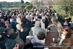 La Fête des Bergers et Traditions de Provence 2013