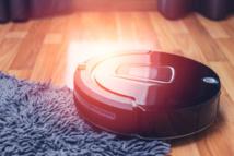 Optimisez le nettoyage de votre habitation avec un aspirateur autonome !