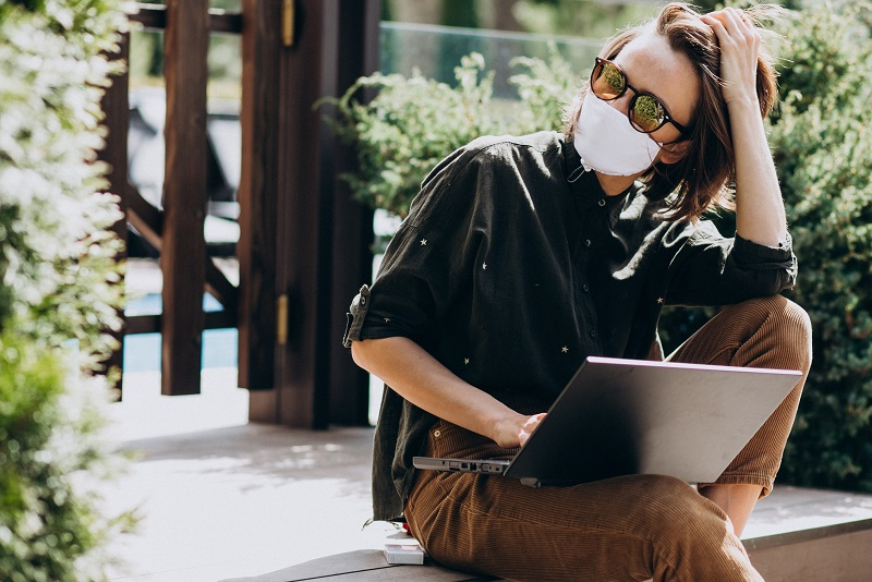 Coronavirus : son impact sur les réseaux informatiques par Kuperfis Alexis