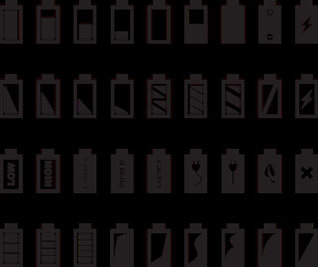 Piles rechargeables vs non rechargeables : que choisir ?