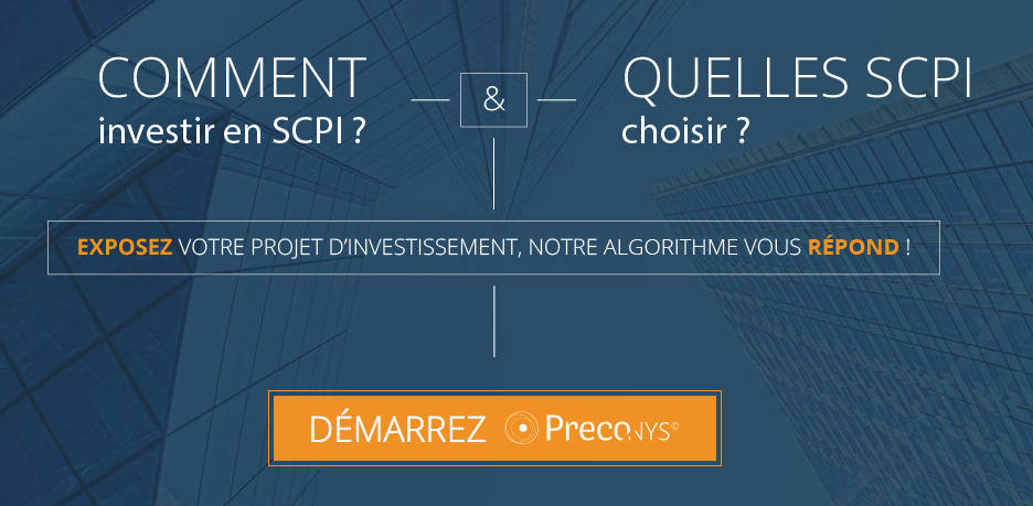 SCPI outil simulation