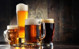 Le vrai goût de la bière grâce à une machine à bière