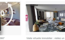 Nouvelle tendance : la visite virtuelle en immobilier