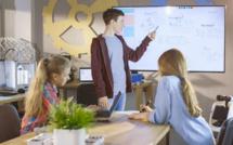 Le TBI ActivBoard, pour créer une expérience d'apprentissage collaboratif