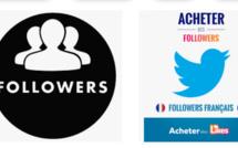 Les 5 raisons de ne pas acheter de followers instagram