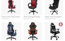 Astuces et conseils pour choisir une excellente chaise gaming