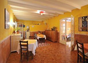 Hôtel La Garrigue, Venasque en Provence