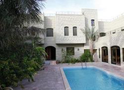 En Tunisie, la Résidence Hotel L'Oued Tozeur
