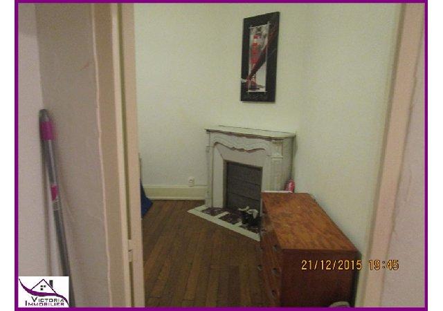 appartement f3 louer vichy quartier gare. Black Bedroom Furniture Sets. Home Design Ideas