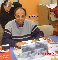 Ahmat Yacoub-Dabio