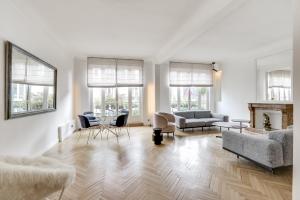 Décorateur d'intérieur et Architecte d'intérieur Paris