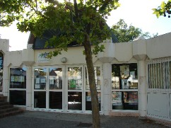 Le Centre Social la Carraire
