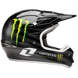Casque one industrie monster