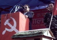 Népal: tout le pouvoir au peuple
