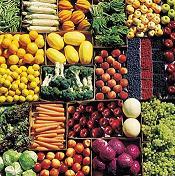 PCF : 'Fruits et légumes à prix coutant'