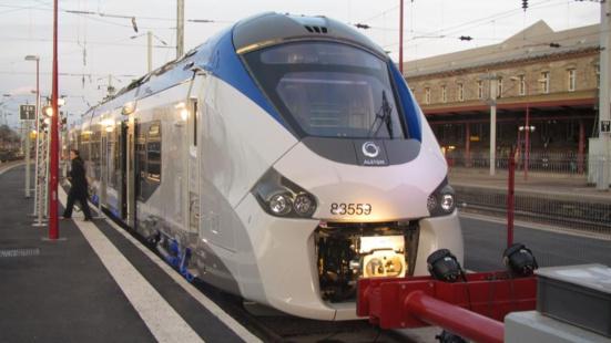 """Alstom : """"L'État doit prendre toutes ses responsabilités, y compris en nationalisant"""" (PCF)"""