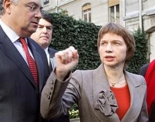 Parisot/ISF : le PCF propose d'augmenter les impôts des grandes fortunes