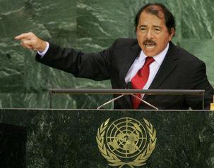 Ortega accuse les USA d'avoir projeté d'assassiner Chavez