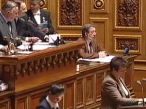 Revers pour Christine Boutin: le sénat refuse de modifier la loi SRU