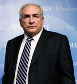Strauss Kahn est blanchi, mais pas le FMI qui porte une lourde responsabilité dans la crise financière