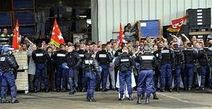 CGT Sandouville  : UNE DIRECTION DEBOUTEE, UNE DIRECTION DEPITEE  !