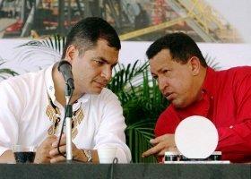 """Equateur : le président Correa ne paie plus la dette """"illégitime"""" (40% de la dette extérieure)"""