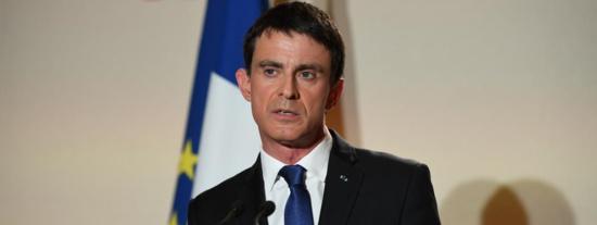 """Après le soutien de Valls à Macron, une militante porte plainte contre le PS pour """"abus de confiance"""""""