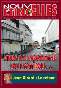 Guadeloupe: stations-service fermées, grève reconductible
