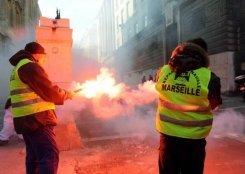 L'Union Naval Marseille : Marie-Georges Buffet propose la création d'un GIE dans l'attente d'une reprise