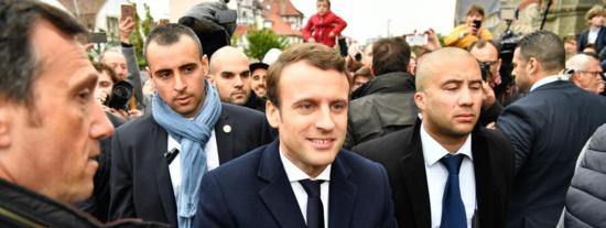 61% des Français ne souhaitent pas qu'Emmanuel Macron dispose d'une majorité à l'Assemblée