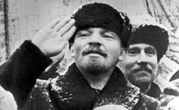 Russie: les communistes célèbrent l'anniversaire de Lénine