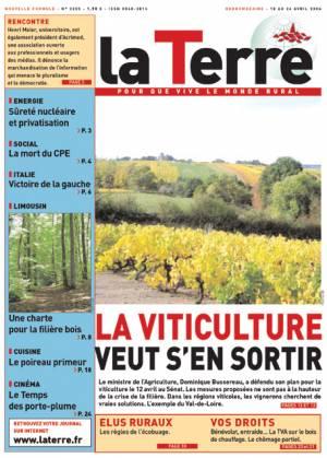 La Terre, une page d'histoire de la France rurale