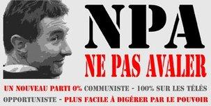 Pourquoi nous quittons le NPA, pourquoi nous rejoignons la Gauche Unitaire