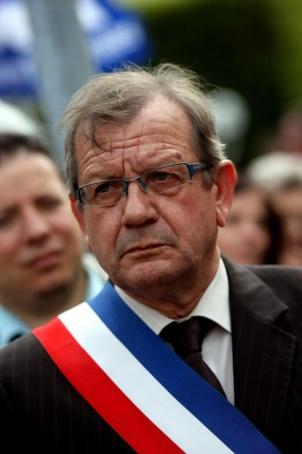 Alain Bruneel (PCF) élu député de la 16ème circonscription du Nord