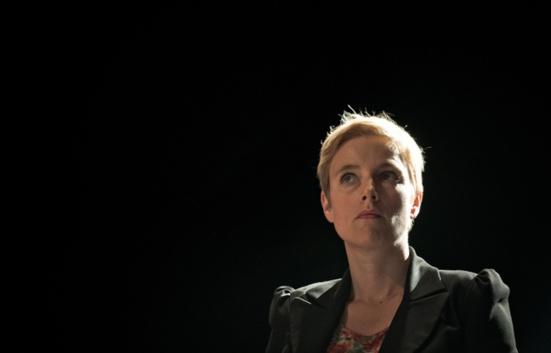 Clémentine Autain (Ensemble!) élue députée de 11ème circonscription de Seine-Saint-Denis
