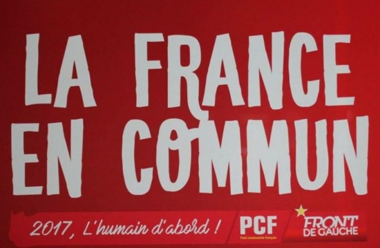 Ce soir 11 député-e-s communistes sont élus à l'Assemblée nationale