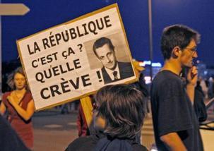 Une large majorité des Français comprend la colère des ouvriers