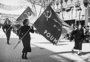 Sur l'anticommunisme des gauches, le «stalinisme», le POUM et le mouvement communiste