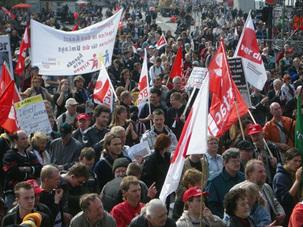 Restructurations : ravages pour les salariés