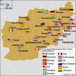Nouvelle bavure sanglante de l'OTAN en Afghanistan