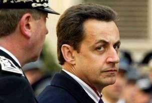 """Sarkozy : Le PCF dénonce une intervention """"loin des préoccupations des Français"""""""