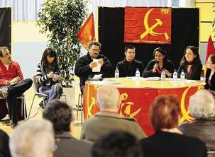 Rencontres Internationalistes de Vénissieux