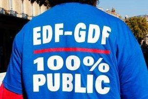 Licenciements de syndicalistes à EDF: Le PCF dénonce